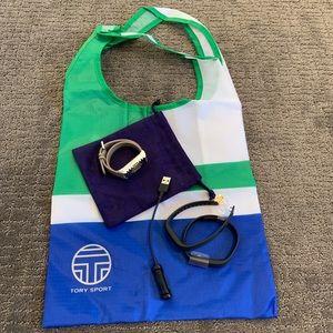 FITBIT FLEX 2 + TORY BURCH Fitbit wrap